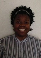 A photo of Khanisha, a tutor in Treasure Island, FL
