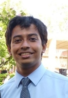 A photo of Vishrut, a Science tutor in Westminster, CA