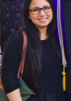 A photo of Jocelyn, a tutor from Pepperdine University