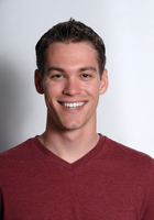 A photo of Zach, a tutor from Arizona State University