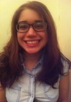 A photo of Genesis, a ACT Math tutor in New York City, NY