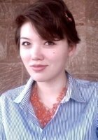 A photo of Jessalin, a Writing tutor in Colorado