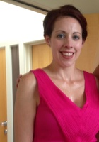A photo of Melissa, a ASPIRE tutor in Chelsea, MA