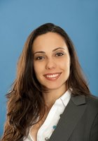 A photo of Melissa, a Science tutor in Hollywood, FL
