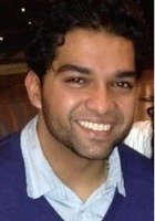 A photo of Akash , a Physical Chemistry tutor in Delaware County, PA