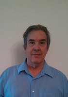 A photo of Larry, a Writing tutor in Buckeye, AZ
