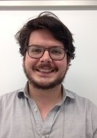 A photo of Matthew, a Spanish tutor in Chelsea, NY