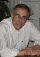 A photo of Arthur, a tutor in Novato, CA