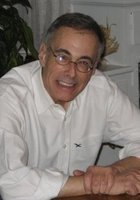A photo of Arthur, a English tutor in Mountainview, CA