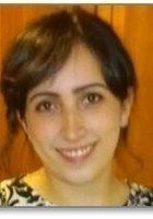 A photo of Paloma, a English tutor in San Diego, CA