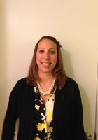 A photo of Michelle, a tutor in Fairfax, VA