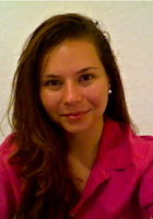 A photo of Hazel, a ACT tutor in New Hudson, MI