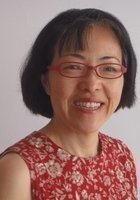 A photo of Mari, a Japanese tutor in Rensselaer Polytechnic Institute, NY