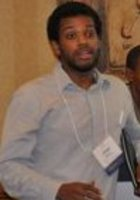 A photo of Liban, a Pre-Calculus tutor in Atlanta, GA
