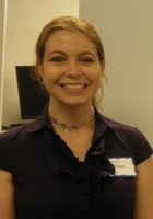 A photo of Emily, a Spanish tutor in Louisiana