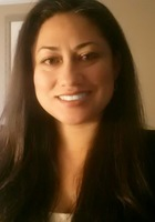 A photo of Angela, a Writing tutor in Rancho Palos Verdes, CA