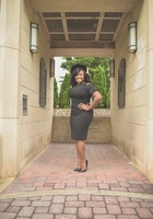 A photo of Sylvia, a tutor from South Carolina State University