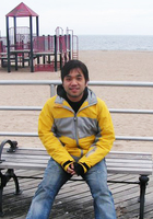 A photo of Yoshi, a Japanese tutor in Queens, NY