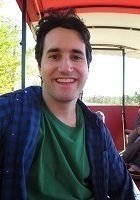 A photo of Zach, a Writing tutor in Hobart, IN
