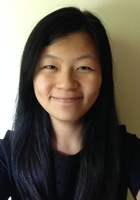 A photo of Shelly, a Mandarin Chinese tutor