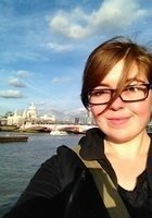 A photo of Elizabeth, a GRE tutor in Quincy, MA