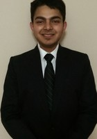 A photo of Sachit, a Trigonometry tutor in College Station, TX