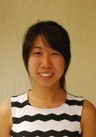 A photo of Caroline, a SAT Math tutor in Mira Mesa, CA