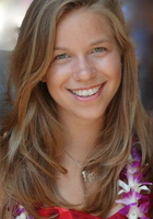 A photo of Rachel, a GRE tutor in Berkeley, CA