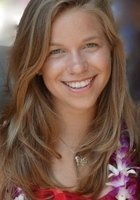 A photo of Rachel, a GRE tutor in Pleasanton, CA