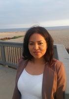A photo of Reina, a Writing tutor in Huntington Park, CA
