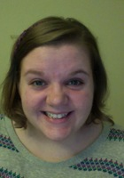 A photo of Amanda, a tutor from Miami University
