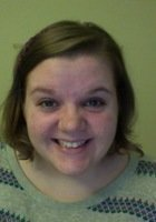 A photo of Amanda, a LSAT tutor in Pawtucket, RI