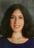 A photo of Jordana, a PSAT tutor in Aurora, IL