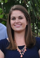 A photo of Christina, a Science tutor in Hollywood, FL