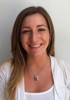 A photo of Olivia , a SAT tutor in Clifton, NJ
