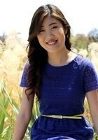 A photo of Ziwei, a SAT tutor in El Cajon, CA
