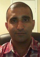 A photo of Kaleem, a tutor from The University of Texas at Austin