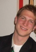 A photo of Noah, a LSAT tutor in Akron, OH