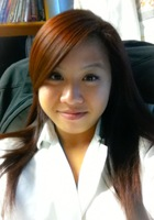 A photo of Mandy, a Mandarin Chinese tutor in Lawrence, MA