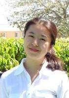 A photo of Jiwen, a GRE tutor in Miami, FL