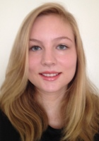 A photo of Kiersten, a SSAT tutor in Newport Beach, CA