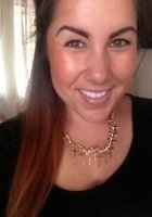 A photo of Brianna, a Physiology tutor in Mira Mesa, CA