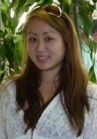 University of Louisville, KY Mandarin Chinese tutor Jasmine