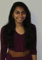A photo of Indu, a Pre-Calculus tutor in Plainfield, NJ