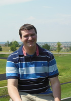 A photo of Adam, a German tutor in Castle Rock, CO