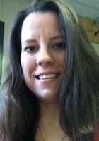 A photo of Elizabeth, a English tutor in Fort Worth, TX