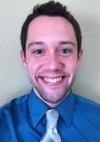 A photo of Andrew, a GRE tutor in Syracuse, NY