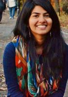 A photo of Krishna, a ASPIRE tutor in Elizabeth, NJ