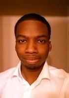 A photo of Kristof-Pierre, a Pre-Calculus tutor in Clark County, OH