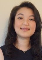 A photo of Vania, a English tutor in Cambridge, MA